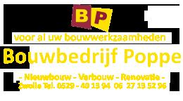 Bouwbedrijf Poppe